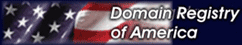 Domain Registry of America
