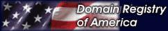 Domain Registry of America