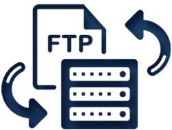 Hébergement site FTP